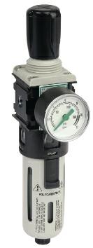 Combined Filter-Regulator, Type 107 Image
