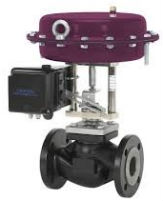 Pneumatic control valves PV 25 (EN) Image
