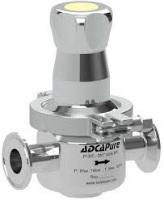 PS130 Tryckbärande reducerventil Dn 15-25 BPE-DIN Image