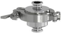 TSS6H Kondensatavledare högtryck Dn 15-40 BPE Image