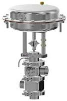 PV928 Pneumatik reglerventil Dn 15-100 DIN Image