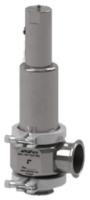 SRV6 Säkerhetsventil BPE-DIN Image
