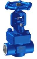 "KL800 Globe valve /CLASS 800 DN 3/8""-2"" Image"