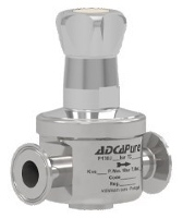P130J Reduceringsventil Dn 08-25 BPE DIN Image