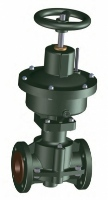 G.S.27 Model pinch valve Image