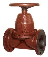 G.S.51 HW Diaphragm valve Image