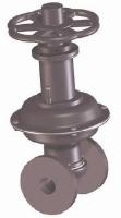 G.S.52A FB DIN REG Diaphragm valve Image