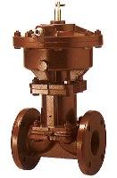 G.S.56 HW Diaphragm valve Image