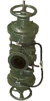G.S.8 Model pinch valve Image