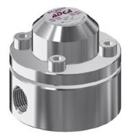 """BM20SS Bimetallic stainless steel 1/2"""" - 1"""" , DN 15 - 25 Image"""