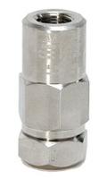 BSS20 Bimetallic stainless steel 1/2
