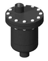 "IB30S Inverted bucket Carbon steel 11/2""-2"" DN 40-50 Image"