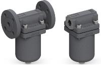 IB36S Inverted bucket carbon steel DN 15-25 Image