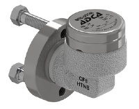 UDT46 Thermodynamic steam traps, Stainless steel Image