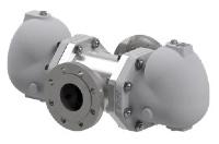 "FLT49 TW Stainless steel 3""- 4"", DN 80 -100 Image"