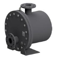 """FLT80 Carbon steel 3"""" - 4"""", DN 80 - 100 Image"""