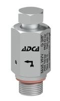 "HVV vent valves Stainless steel 3/8"" and M22. Image"