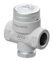 """DT40/2 Thermodynamic stainless steel 3/8""""- 1"""", DN 10 - 25 Image"""