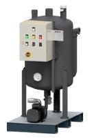 Adcamat ECRUV Series electric Image