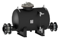 PPA312, Dn 50x50 – Dn 80x50 Carbon steel Image