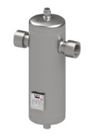 """Humidity separators, S16SS Dn 1/2"""" to 2"""" Stainless steel Image"""