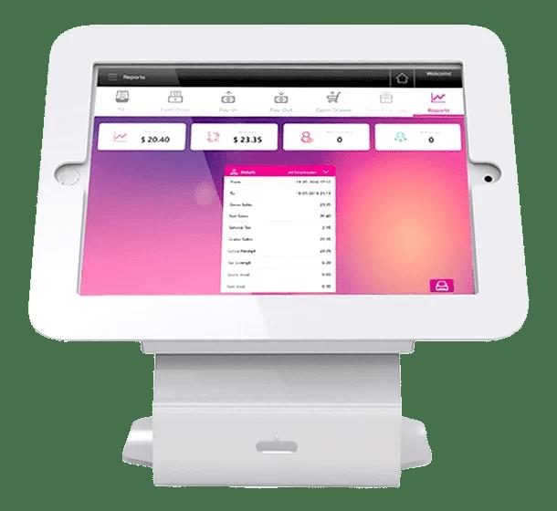 IOS-compatible PoS