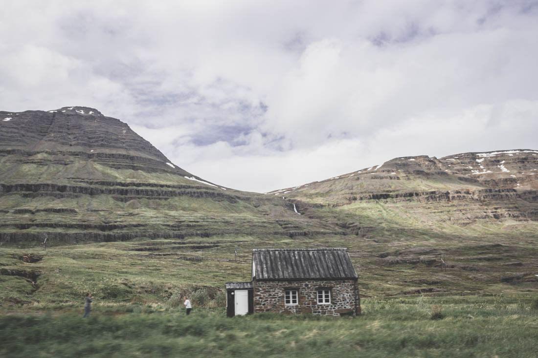 A la découverte des fjords en Islande - jour 5
