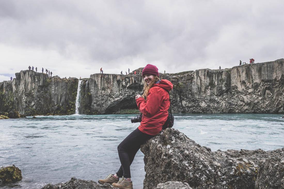 Road trip en Islande : la région du Lac Myvatn - Jour 7
