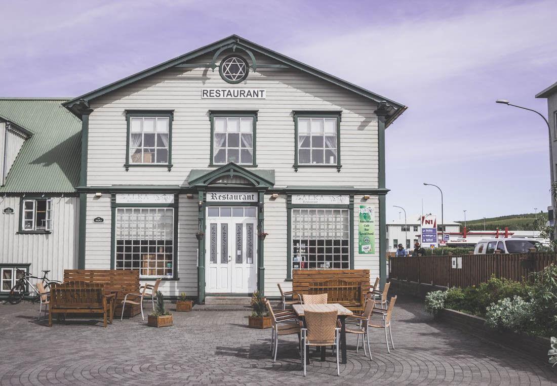 Islande : que faire dans la région d'Akureyri ? - Jour 8