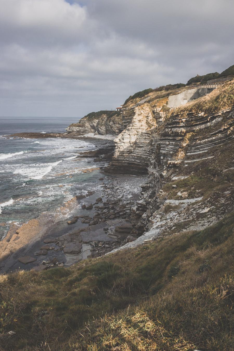 Un week-end sur la côte basque : itinéraire touristique