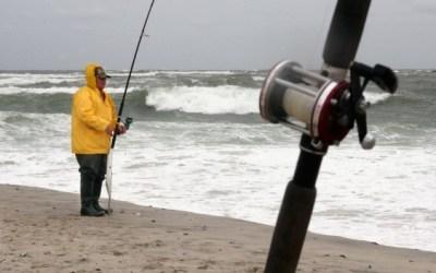 Thrills, tradition at Long Beach Island fishing tournament