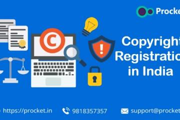 Copyright Registration in India-min