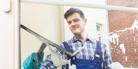 Interior Window Cleaning Toronto