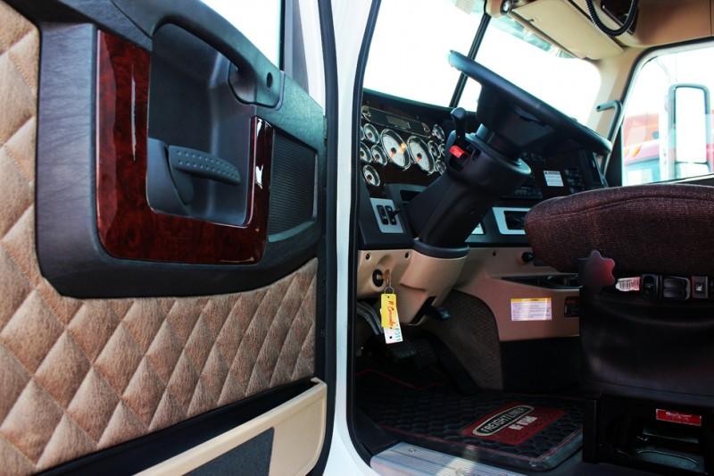 Truck Interior Detailing Toronto