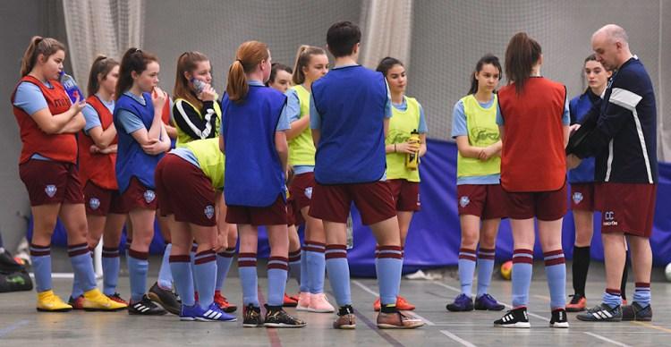 Where Do I Go Next  – Bootham Futsal Club Week 16 – Season 2 - Pro ... 9c89462e8b2a9