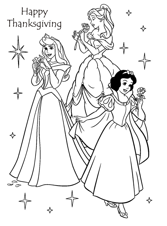 happy gt gt. all disney princess printable all disney princess, printable coloring