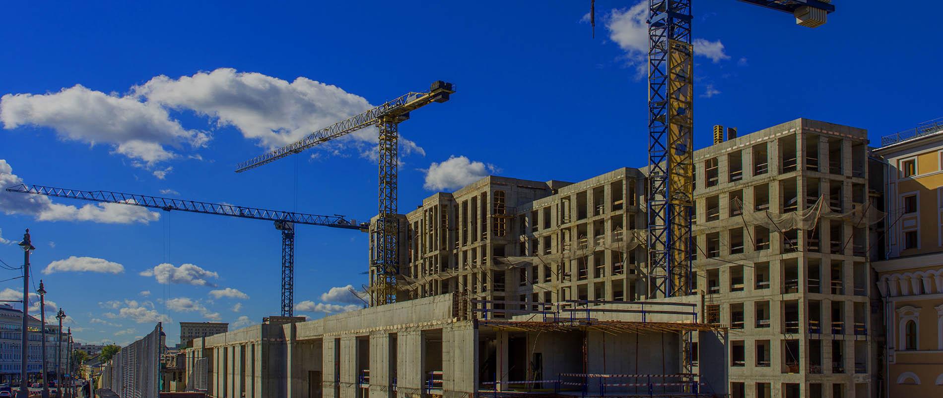 Top Construction Company Selangor