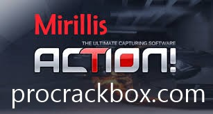 Mirillis Action 4.12.1 Crack With License Key 2020 (Updated)