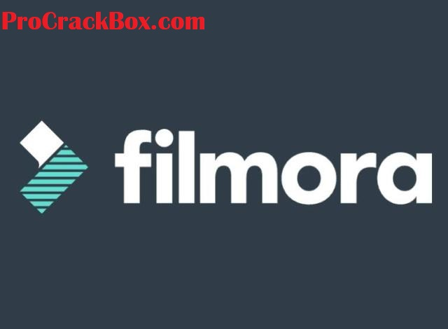 Wondershare Filmora 10.2.0.36 Crack + Registration Code [Latest]