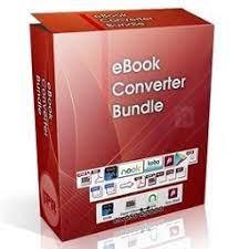 eBook Converter Bundle 3.20.901.429 with Crack [Latest]