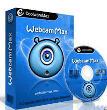 WebcamMax 8.0.7.8 Crack Serial Number Full Keygen 2021