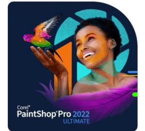 Corel Paint Shop Pro 2022 Crack Latest Version 2021 Free Download