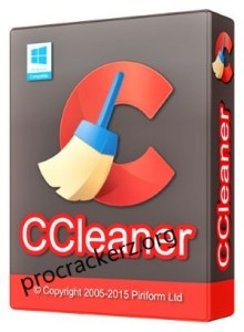 CCleaner Pro Crack 2020