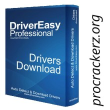 Driver Easy Pro Latest 2021