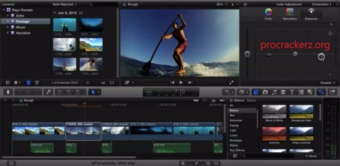 Final Cut Pro X/Home-procrackerz.org