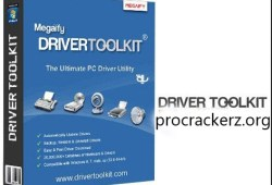 DriverToolKit Crack 2020