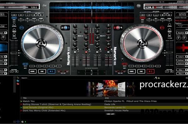 VirtualDJ Pro Cracked 2021