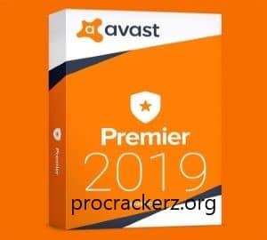 Avast Premier 2021 Crack