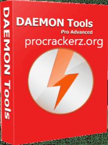 DAEMON Tools Pro Crack 2021
