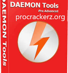 DAEMON Tools Pro 2021